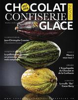 Chocolat et Confiserie Magazine N°497-498