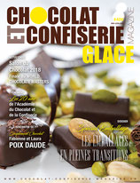 Chocolat et Confiserie Magazine N°486