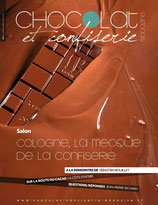 Chocolat et Confiserie Magazine N° 455