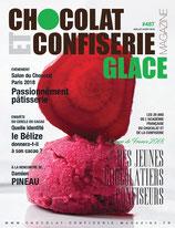 Chocolat et Confiserie Magazine N°487