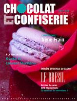 Chocolat et Confiserie Magazine N° 477.478