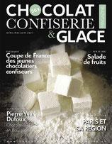 Chocolat et Confiserie Magazine N°503