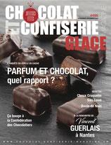 Chocolat et Confiserie Magazine N°495