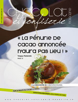 Chocolat et Confiserie Magazine N° 461