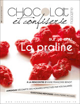 Chocolat et Confiserie Magazine N° 466