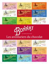 """""""Bonnat les aventuriers du chocolat"""""""