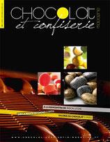 Chocolat et Confiserie Magazine N° 458