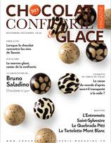 Chocolat et Confiserie Magazine N°501