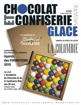 Chocolat et Confiserie Magazine N°490