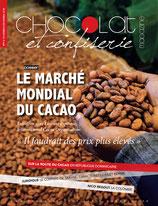 Chocolat et Confiserie Magazine N° 471