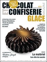 Chocolat et Confiserie Magazine N°494