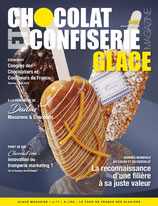 Chocolat et Confiserie Magazine N°493