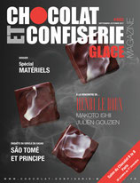Chocolat et Confiserie Magazine N° 482
