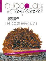 Chocolat et Confiserie Magazine N° 460