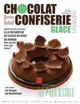 Chocolat et Confiserie Magazine N° 479