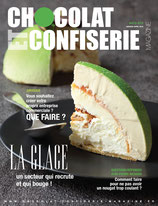 Chocolat et Confiserie Magazine N° 472/473