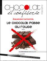 Chocolat et Confiserie Magazine N° 462