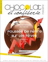 Chocolat et Confiserie Magazine N° 463-464