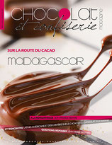 Chocolat et Confiserie Magazine N° 457