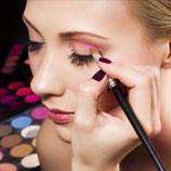 Cours Makeup