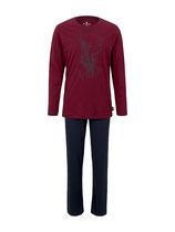 Tom Tailor Pyjama Lang