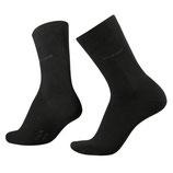 Bugatti Socken 18er Pack schwarz