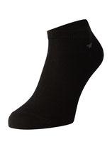 Tom Tailor Socken 2er Pack schwarz