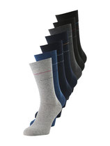 Tom Tailor Socken 7er Pack 7-Tage Box