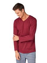 Tom Tailor Pyjama Shirt