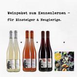 Weinpaket Nummer 1