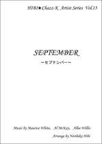 商品名 セプテンバー【PDF】