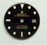 Quadrante Rolex GMT MASTER REF. 16758-80