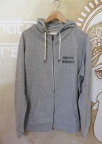 Men's Urban Zip Hoodie - verschiedene Größen