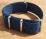 uni navy 20 mm 7388