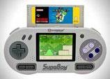 SupaBoy Portable Pocket SNES