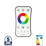 LED R8 RGB / RGBW Fernbedienung RF 2.4G