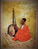 Sénégal - Griot ou Grewel