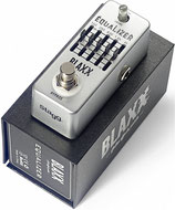 Equalizzatore Blaxx 5-band a pedale per chitarra