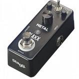 Pedale distorsore per chitarra Blaxx Metal