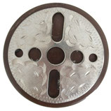 Conchos Cut Out Hole