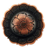 Conchos Antique Flower Copper