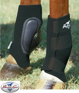 Skid Boots Professional Choice in Neoprene Short