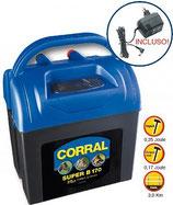 CORRAL ELETTRIFICATORE POWER-LINE B170 A BATTERIA/CORRENTE, TRASFORMATORE INCLUSO