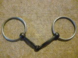 FILETTO MONTA WESTERN Sweet Iron Square Snaffle