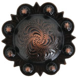 Conchos Berry Rust Copper