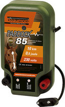 "Elettrificatore ""Paddock"" 85 Beaumont"