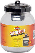 Captivator Fly Trap+atractante PICCOLA