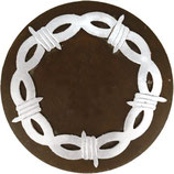 Conchos Barbed Wire