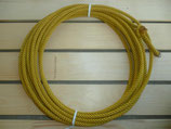 FOUR STRAND POLY RANCH ROPE Gold