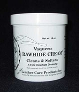 Ray Holes Leather Care RAWHIDE CREAM